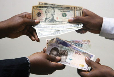 Naira at lowest level in 43 years, now N305/dollar.