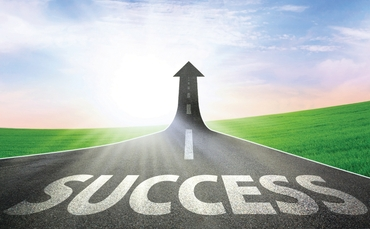 What Are Some Ingredients For Success ?