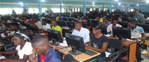 JAMB announces the date for 2016 examination