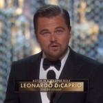 Leo Di Caprio