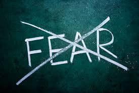 3 Ways to Overcome Fear Immediately