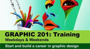 Graphic 201 Training