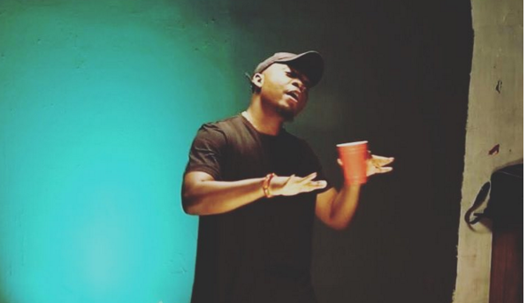 Olamide gets lovely birthday gift from Guinness & Cool fm, See here!