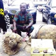 Herbalist swindles banker of N2.5m in Lagos