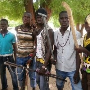 Several Dead as Fulani Herdsmen Attack Benue Community Again.