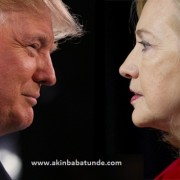 America votes for president after divisive campaign
