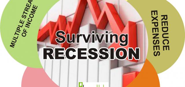 Surviving the Economic Recession in Nigeria