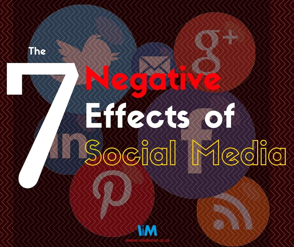 the bad effects of social media Many campaigns hire staffers to monitor their social media channels for negative response and impact on elections com/how-social-media-has-changed.