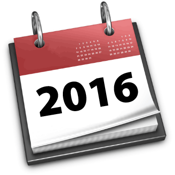 Plan 2016 with My 2-Step Yearly Review and Planning Process
