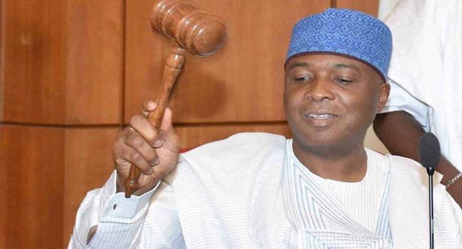 Senate will expunge anti-social media provisions from Anti-Frivolous Petitions Bill -Saraki