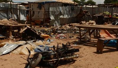 Bomb Blast Kills Several People in Adamawa