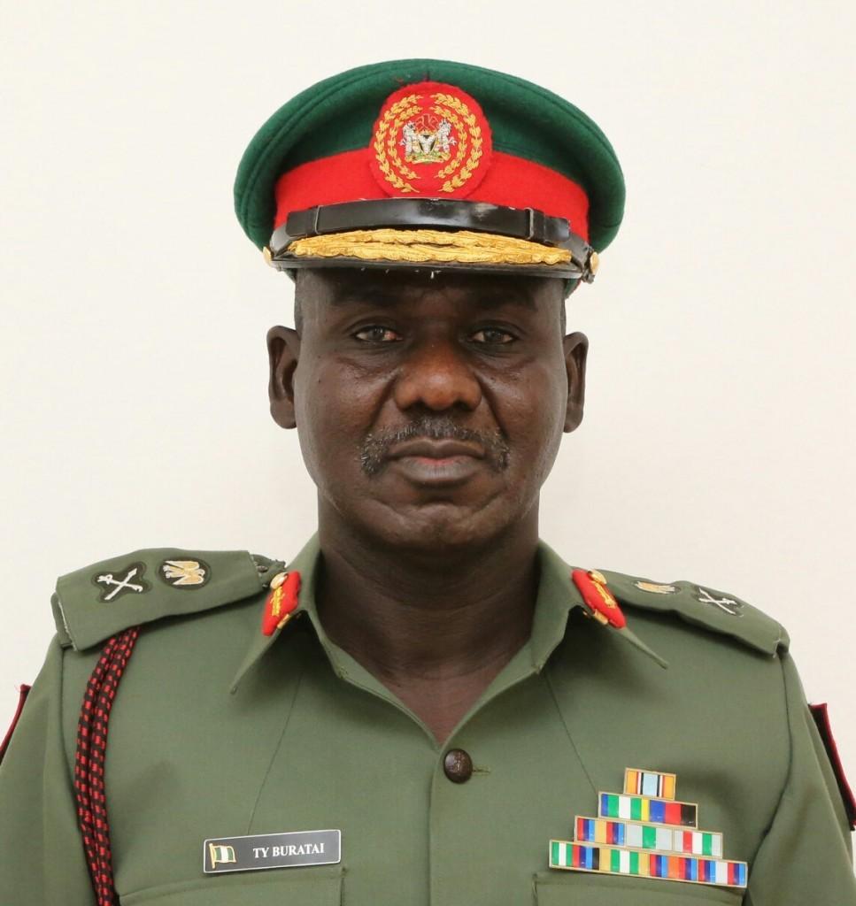 Chibok Girls Will be Rescued, Boko Haram Largely Defeated– Buratai