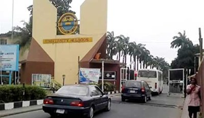 UNILAG Produces First Graduate with a Perfect 5.0 CGPA