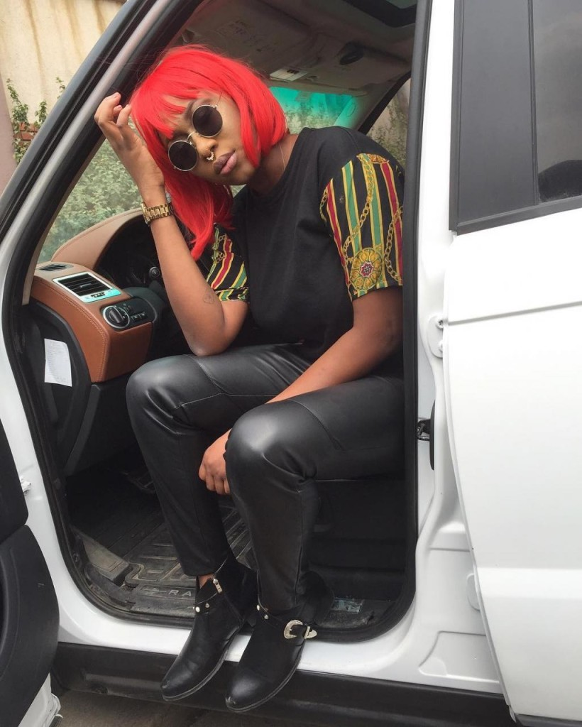Cynthia Morgan Begs PSquare To End Ongoing Saga, Declares 'All Love' For The Duo -READ!