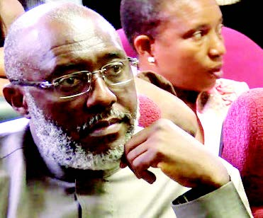 Court dismisses Metuh's suit against EFCC, others