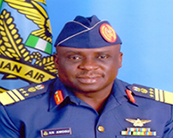 Air Force Chief's wife, Amosu, returns stolen N381m to FG
