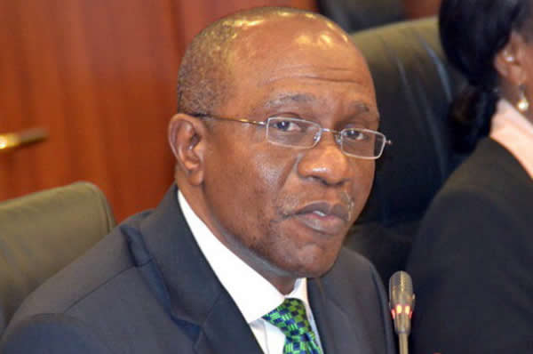 CBN suspends deputy governor, directors for fraud