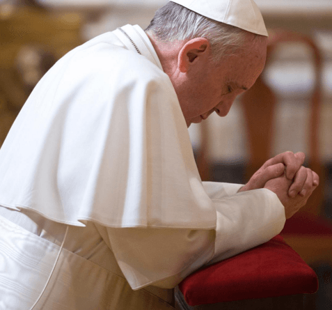 Pope Francis Joins Instagram, Grabs One Million Followers In 12 Hours
