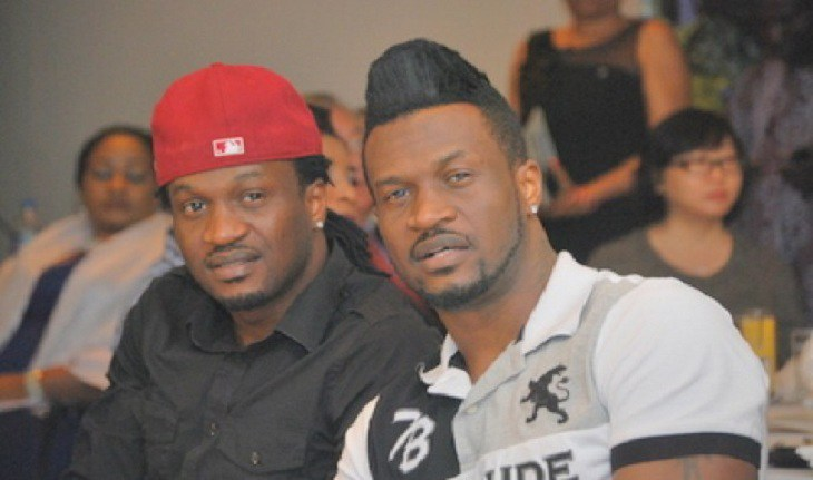 REVEALED: The only thing that can end the bitter Psquare split