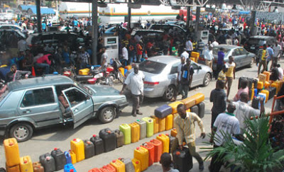 Nigerians To Wait For Months Before They Will Stop Queuing For Fuel