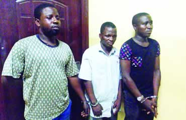Meet the Nigerian thief who says he derives pleasure in stealing