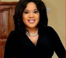 New reality TV show: Keeping up with Toyin Aimakhu