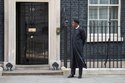Buhari to arrive Nigeria today after 10 days medical holiday in London