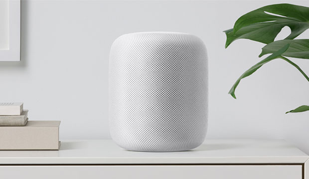 Apple Side-Steps Smart Speaker Competition with Audio Focus