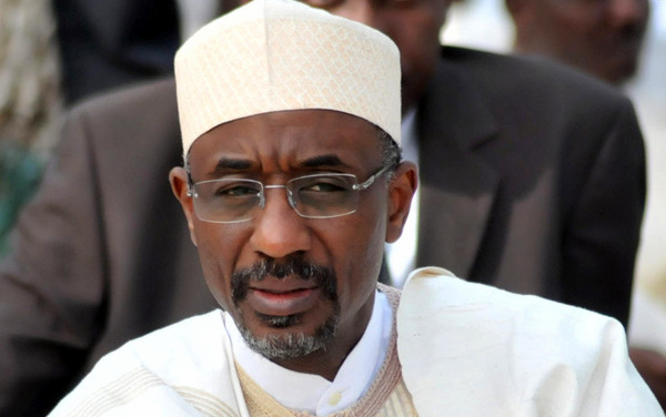 THERE ARE ONLY TWO TRIBES IN NIGERIA – Sanusi Lamido