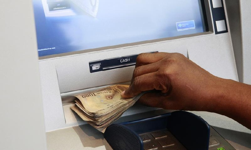 Cardless Withdrawal: How To Withdraw Without Your ATM Card