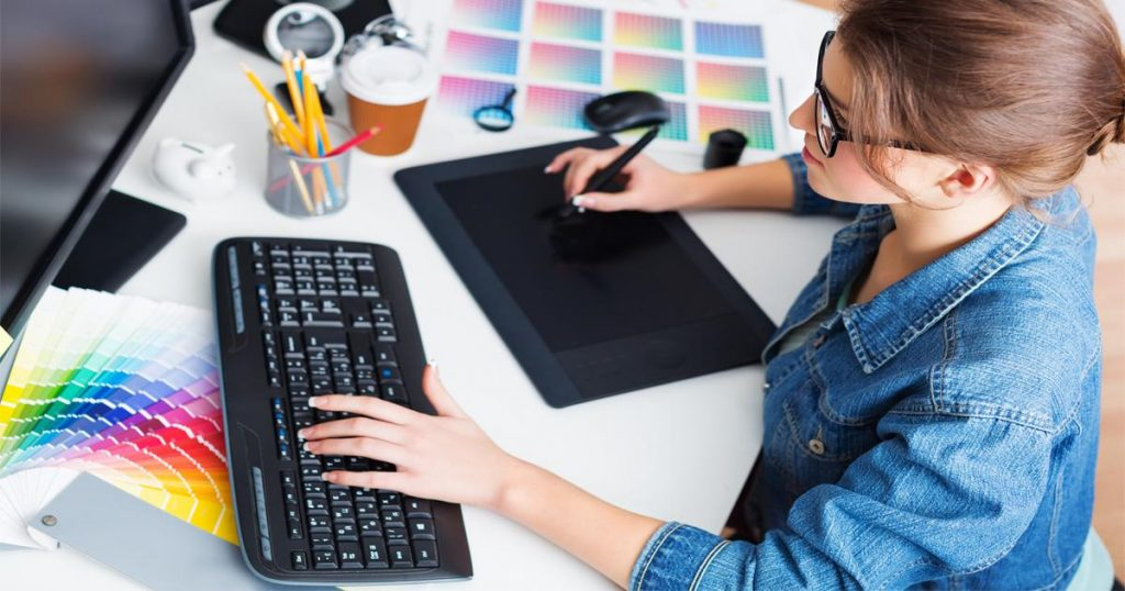 Tips on How to become a more Creative Graphic Designer