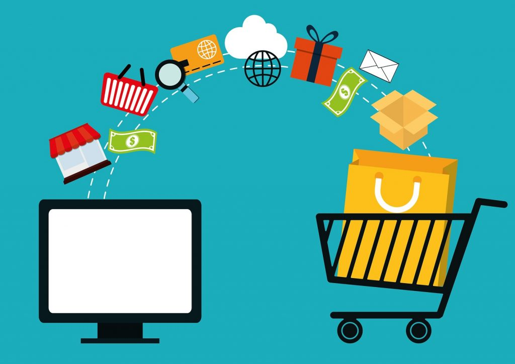 How to Keep Ahead in eCommerce in 2018