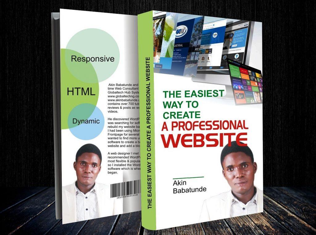Free Web Design eBook
