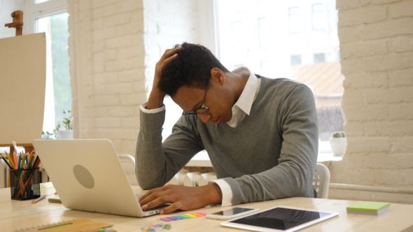 Reasons Why Most Nigerians Fail In Online Business