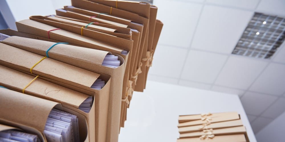 The Most Effective Way of Organizing Your Files, Folders and Documents