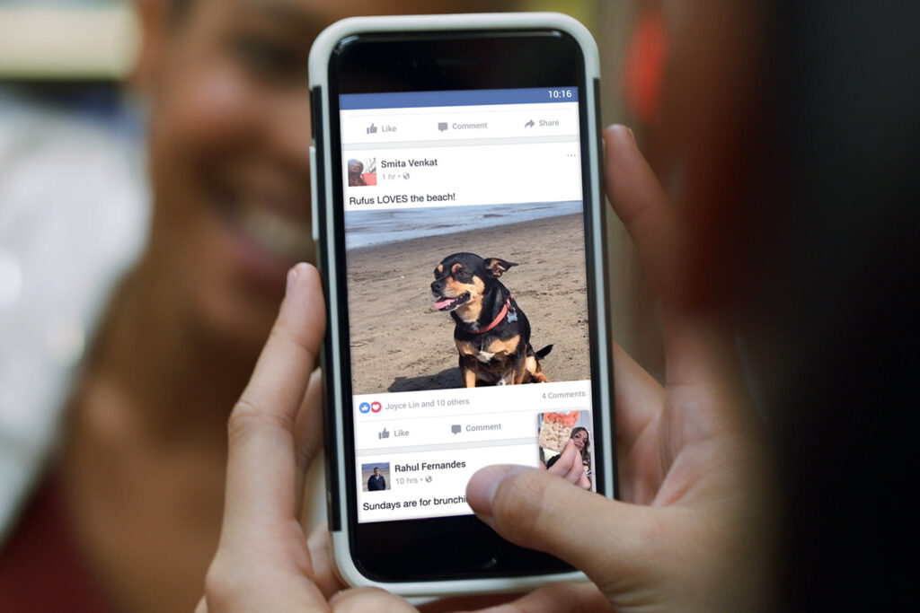 Why You Need To Start Embracing Facebook Video